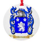 Carbury Round Ornament