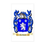 Carbury Sticker (Rectangle)