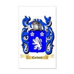 Carbury 35x21 Wall Decal