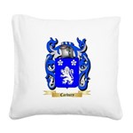 Carbury Square Canvas Pillow