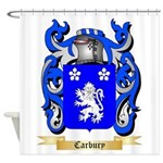 Carbury Shower Curtain