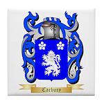 Carbury Tile Coaster