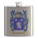 Carbury Flask