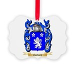 Carbury Picture Ornament