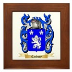 Carbury Framed Tile