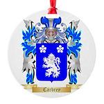 Carbrey Round Ornament