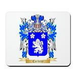 Carbrey Mousepad