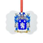 Carbrey Picture Ornament