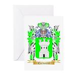 Carbonini Greeting Cards (Pk of 10)