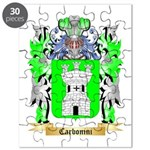 Carbonini Puzzle
