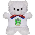 Carbonini Teddy Bear