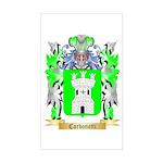Carbonetti Sticker (Rectangle)