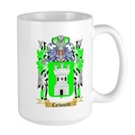 Carbonetti Large Mug