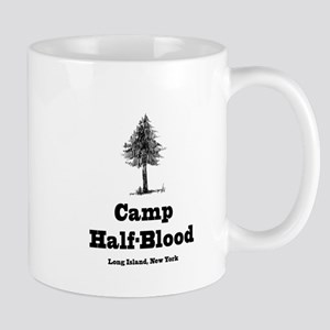 Camp Half-Blood, Long Island Mug