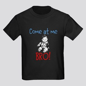 Come at me BRO! baby edition T-Shirt