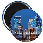 "Minneapolis 2.25"" Magnet (10 pack)"