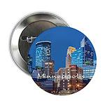 """Minneapolis 2.25"""" Button"""