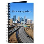 Minneapolis Journal