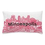 Minneapolis Pillow Case