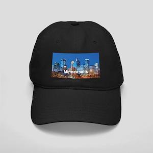 Minneapolis Black Cap