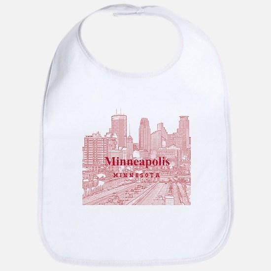 Minneapolis Bib