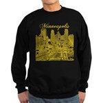 Minneapolis Sweatshirt (dark)
