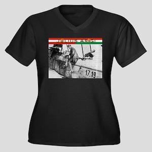 Julius Arigi Plus Size T-Shirt