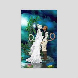 Wedding Day 3'x5' Area Rug