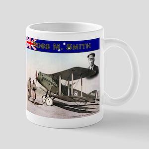 Sir Ross Macpherson Smith Mug