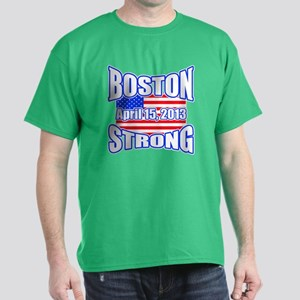 Boston Strong 2013 T-Shirt