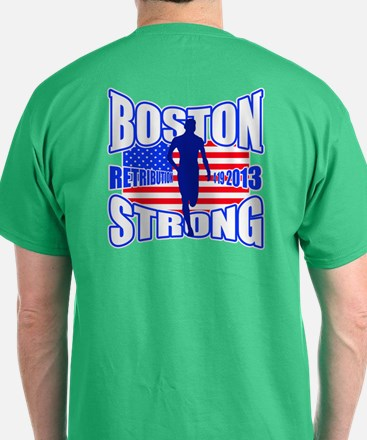 Boston Strong 2013 T-Shirt