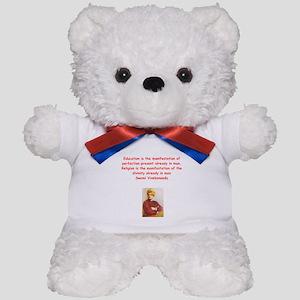 29 Teddy Bear