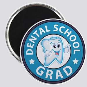 Dental School Graduation Magnet