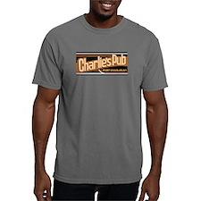 Charlie's Pub Men's Comfort Colors® T-Shirt