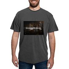 General Hospital Sky Men's Comfort Colors® T-Shirt