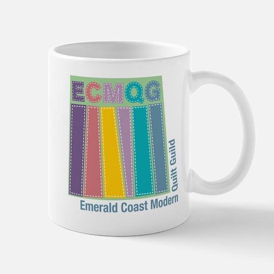 ECMQG Mug