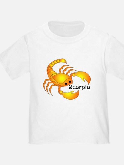 Whimsical Scorpio T