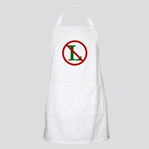 NOEL (NO L Sign) BBQ Apron