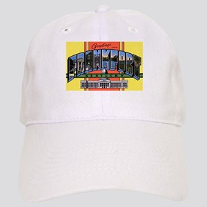 Frankfort Kentucky Greetings Cap