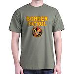 Border Patrol -  Dark T-Shirt