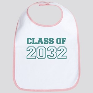 Class of 2032 Bib