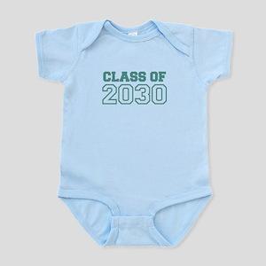 Class of 2030 Infant Bodysuit