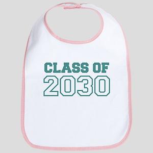 Class of 2030 Bib