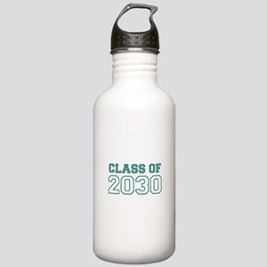 Class of 2030 Stainless Water Bottle 1.0L