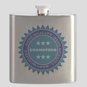 Best Quality God Mother Flask