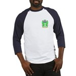 Carbonell Baseball Jersey