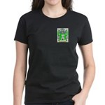 Carbonell Women's Dark T-Shirt