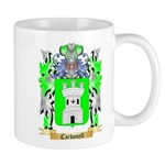 Carbonell Mug