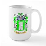 Carbonell Large Mug