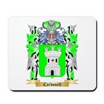 Carbonell Mousepad